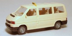 VW Caravelle Taxi