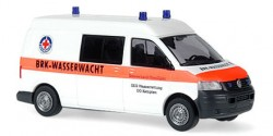 VW T5 MTW BRK Wasserwacht Kempten