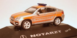 BMW X6 NEF