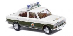 Lada 2101 Volkspolizei