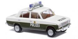 Lada 2101 Polizei Sachsen