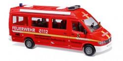 Mercedes Benz Sprinter MTW Feuerwehr Kaufbeuren