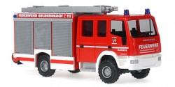 Iveco Magirus AluFire 3 HLF 20/16 Feuerwehr Goldkronach