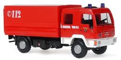 MAN L 2000 Dekon P Feuerwehr Großostheim