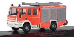 Iveco Magirus AluFire 3 LF 20/16 Feuerwehr Pullach