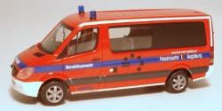 Mercedes Benz Sprinter ELW Feuerwehr Augsburg