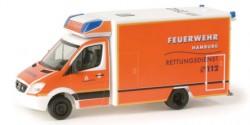 Mercedes Benz Sprinter RTW Feuerwehr Hamburg