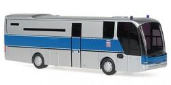 Neoplan Euroliner Gefangenentransport Hessen