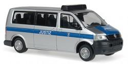 VW T5 GefKW Justiz Berlin