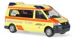 VW T5 Hornis M KTW DRK Lüneburg