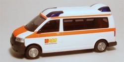 VW T5 ASB