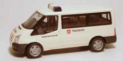 Ford Transit Malteser Katastrophenschutz