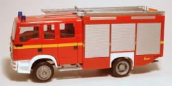 MAN TGM LF 20/16 Feuerwehr