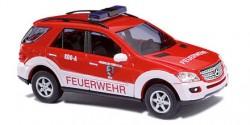 Mercedes Benz M-Klasse ELW Feuerwehr Völs