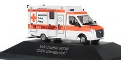 VW Crafter RTW DRK Osnabrück