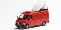 VW LT Begleitfahrzeug Schwertransporte