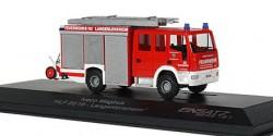 Iveco Magirus AluFire 3 HLF 20/16 Feuerwehr Langenlonsheim