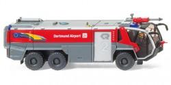Rosenbauer Panther 6x6 FLF Flughafenfeuerwehr Dortmund