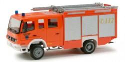 Mercedes Benz Atego 04 LF 20/16 Feuerwehr Holzminden