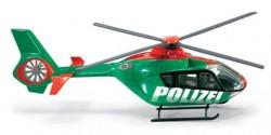 Eurocopter 135 Polizei MV