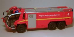 Rosenbauer Panther 6x6 FLF Flughafen Changi