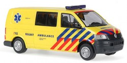 VW T5 Ambulance Venlo