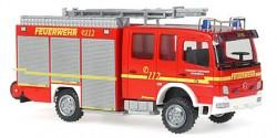Mercedes Benz Atego HLF 10/6 Feuerwehr Schenefeld