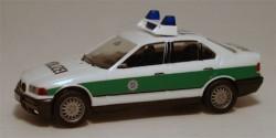BMW 325i Polizei München 11/11