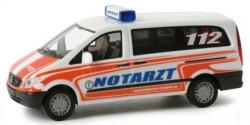 Mercedes Benz Vito NEF