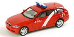 BMW 3er Touring ELW Feuerwehr Berlin