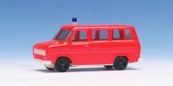Ford Transit Bus Feuerwehr