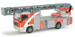 MAN TGL DLK L32 Feuerwehr Berlin