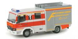 Mercedes Benz Atego LF 10/6 Feuerwehr Hagen
