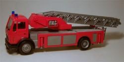 Mercedes Benz Actros S DLK Feuerwehr
