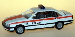 Opel Omega Polizei Schweiz