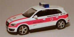 Audi Q5 NEF BRK Hof