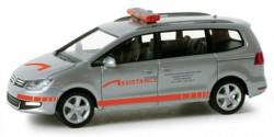 VW Sharan Resch Assistance