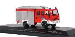 Iveco EuroFire LF 16/12 Feuerwehr Ravensburg