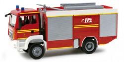 MAN TGS M TLF 24/60 Feuerwehr München