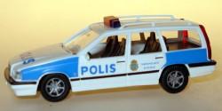 Volvo 850 Polizei Schweden