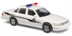 Ford Crown Victoria Marshal