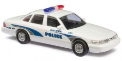 Ford Crown Victoria Helper Police