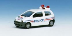 Renault Twingo Polizei Frankreich