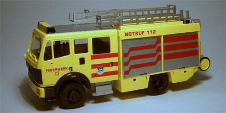 Busch MB Mk 94 1224 FW fuerth 43813