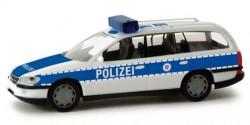 Opel Omega Caravan Polizei Thüringen