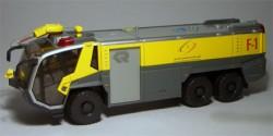 Rosenbauer Panther 6x6 FLF Flughafenfeuerwehr GACA