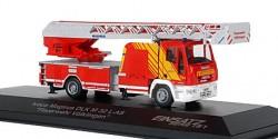 Iveco Magirus DLK M 32 L-AS Feuerwehr Völklingen