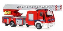 Iveco Magirus DLK M 32 L Feuerwehr Augsburg