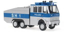 Mercedes Benz SK WaWe 9000 Bereitschaftspolizei Schleswig-Holstein