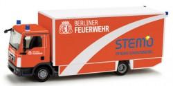 MAN TGL STEMO Feuerwehr Berlin